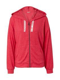 sweatjacket cosy hoodie