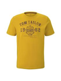logo tee - 18798/golden nugget