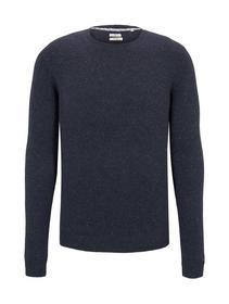 cosy nep sweater