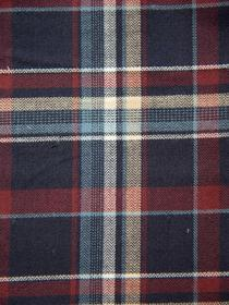 Big Flannel Check, B.D., 1/1