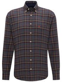 Flannel Combi Check, B.D., 1/1