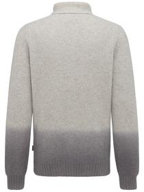 Rollneck, Structure, Dip-Dye