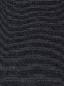 Cardigan-Zip, 2-Tone Structure