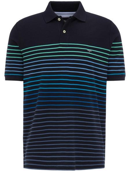 Polo, Multicolour Stripe