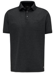 Polo, Mercerized, 2-Tone