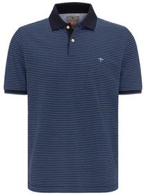 Polo, Finestripe, Mouline