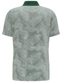 Polo, Palm Print