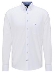 Solid Structure Shirt, 1/1, B.D.