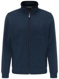 Cardigan-Zip, Structure