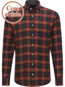 Premium Flannel Checks, 1/1, B.D.