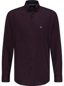 Twill Combi Shirt, 1