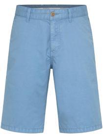 Shorts, Cotton, Garment Dyed