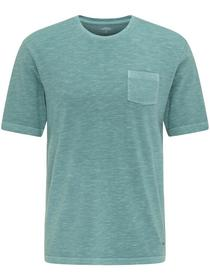 T-Shirt, Garment Dyed