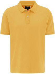 Polo, Garment Dyed