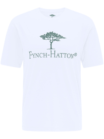 T-Shirt, Logo Print