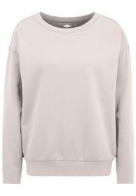 O-Neck Sweater, Modern Shape