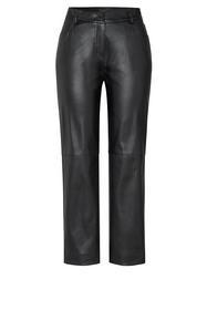 CS-Jolie Leather Boo - 089/black