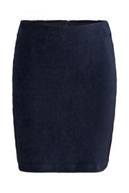 Cordoury Skirt - E400/NAVY