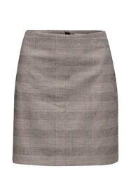 Women Skirts woven mini