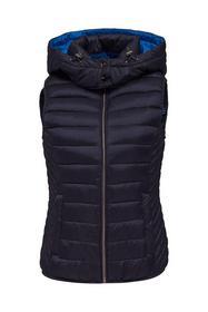 Women Vests outdoor woven regular
