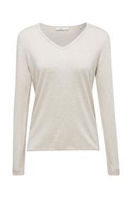 Pullover mit Bio-Baumwolle