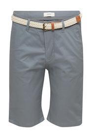 Shorts mit Bio-Baumwolle