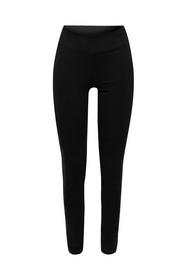 Leggings - E001/BLACK