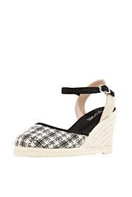 Women Casual Shoes textile sandals