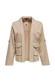 Women Jackets indoor woven short
