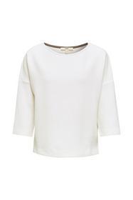 ottoman shirt - E110/OFF WHITE
