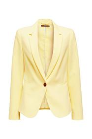 tight blazer - E760/LIME YELLOW