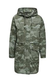 Camouflage - C353/KHAKI GREEN 4