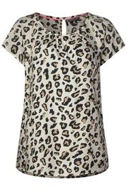Allover Print Shirt Felia