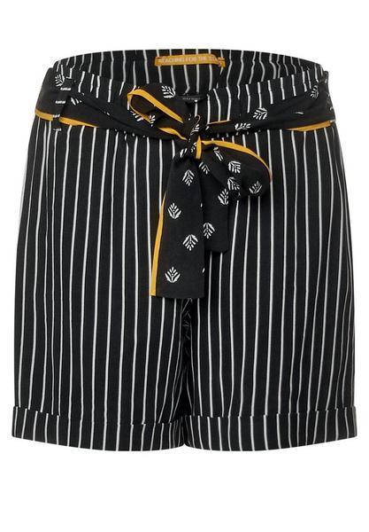 b1e555607013a7 Shorts mit Print-Mix - Shorts - Damen