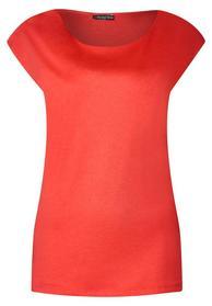 Weiches Basic-Shirt Ada