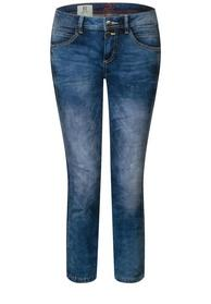 Blue Denim Crissi