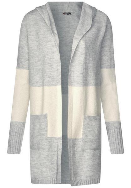 LTD QR Birta, club grey melange