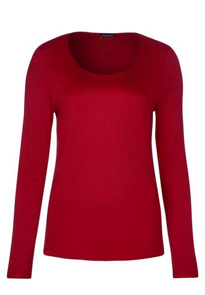 QR Lanea, love red