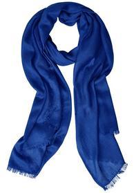 Softer Schal mit Fransen