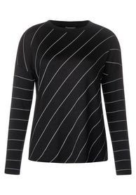 LTD QR Feli stripe
