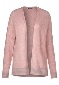 cosy lurex. heavy knit