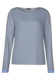 Shirt Glorie mit Muster