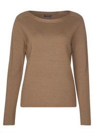 ottoman. fine knit