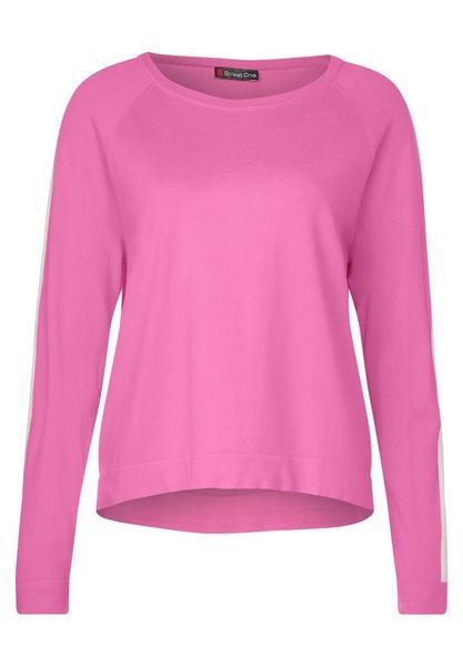Pullover mit Raglan-Ärmeln