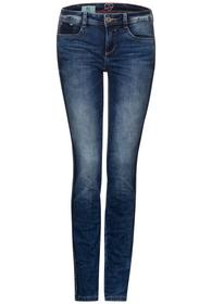 Casual Fit Denim Jane