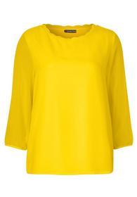 Shirt Jacinda im Lagen-Look