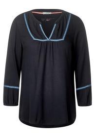 UNI Embroidery Blouse