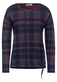 BF_Check Jacquard Shirt