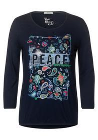 Paisley Peace FP T-Shirt