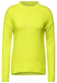 Pullover Roundneck - 12595/nordic yellow